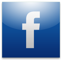 Facebook Logo F 13