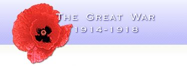 . . This site provides an overview of the First World War battlefields on the Western Front by showing you where they are and what you can see there today. Established in 1998, the website is dedicated to the memory of 20 family members who served in the military during the Great War of 1914-1918. Click on logo above to vit website