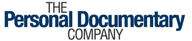 Personal Documentary Company logo